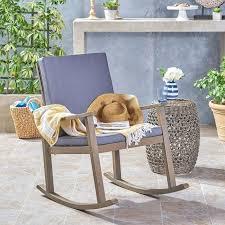 outdoor rocker cushions beacon park wicker