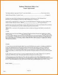 Agricultural Land Lease Agreement Sample Images - Agreement Letter ...