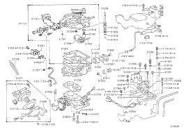 TOYOTA HILUX 2WDYN92L-CRMDS - TOOL-ENGINE-FUEL - CARBURETOR | Japan ...