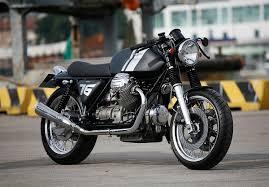 moto guzzi modern moto