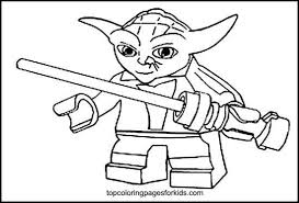 Star wars yoda card craft for kids. 13 Free Printable Baby Yoda Coloring Pages For Kids By Topcoloringpagesforkids Medium