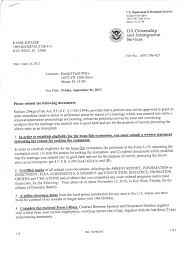 I 751 Cover Letter Sample 2013 Affidavit For Immigration Sample Cover Letter Form I 751