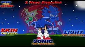 Sonic Light Commentary Light The Hedgehog The Movie Trailer Part 2
