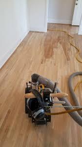 sanding 11 2 red oak hardwood floors in charlotte n c