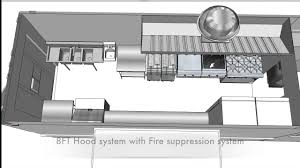 food truck floor plans. Food Truck 3D Floor Plan Plans N
