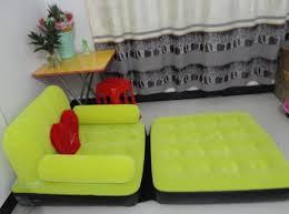 SOFA BED MULTIFUNGSI 2 IN 1