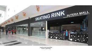 Top Ice Skating Place in Johor Bahru - SG2JB ARTICLES