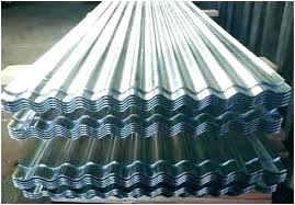 corrugated steel roofing home depot galvanized corrugated tin sheets used for sheet metal roofing home