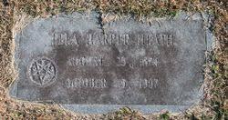 Lela Harper Heath (1874-1967) - Find A Grave Memorial