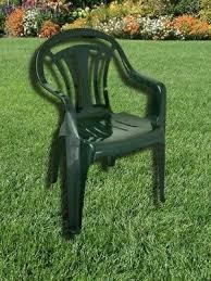 heavy duty garden plastic chair