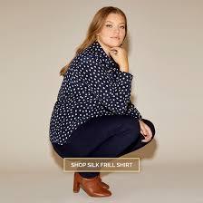 <b>Designer</b> Plus <b>Size</b> Fashion: Stylish Women's <b>Luxury</b> Clothing