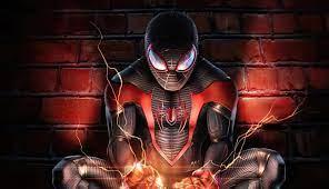 1336x768 Marvel Spider Man New 4K HD ...