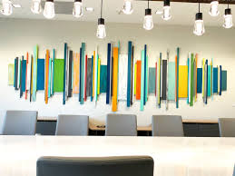 art for the office wall. Image Of Corporate Artwork | Office Wall Decor Wood Art Modern Sculpture For The S