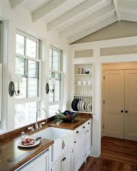 Kitchen Traditional Design Ideas With Bridge Faucet Caribbean Image By
