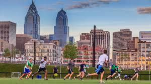 Penn Park Visit Philadelphia