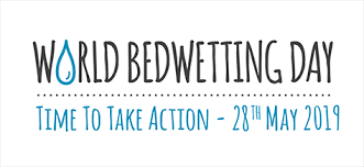 World Bedwetting Day Help Awareness In Treating Common