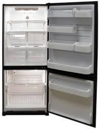 kenmore bottom freezer refrigerator. credit: kenmore bottom freezer refrigerator