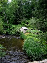 Image result for old mill stream