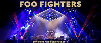 Foo Fighters Fenway Park Seating Chart Foo Fighters Ppg Paints Arena