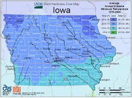 Hardiness Zone Chart New Plant Hardiness Zone Map Has Iowa In Zone 5 News