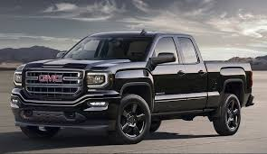 2017 GMC Sierra 1500 – Redesign, Engine Options and Price | Pick Up ...