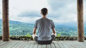 Meditation makes you kinder