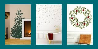 gold heart wall decals white l and