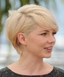 Cheveux Gris Court Femme Fabulous Cheveux Blancs Courts