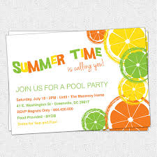 affordable summer party invitations templates affordable party ravishing summer party invitations summer block party invitation template