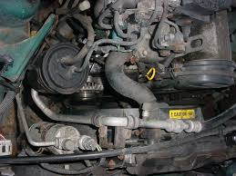 1996 geo tracker 4wd 1 6l fan alternator belt replacement dsc00624 jpg