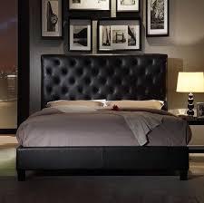 masculine bed frames | JHome Design - Jennkaplan.com | Bed, Platform ...