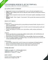 skills and qualifications key qualifications resume cosy key skills for resume sample in