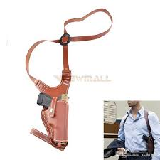 2019 tactical vertical shoulder holster genuine leather holster fits medium frame auto hands cowhide bag from dabmall 39 46 dhgate com