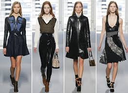 louis vuitton 2015. louis vuitton fall/winter 2014-2015 collection - paris fashion week 2015 m
