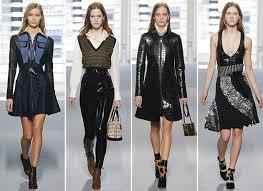 louis vuitton 2015. louis vuitton fall/winter 2014-2015 collection - paris fashion week 2015 m