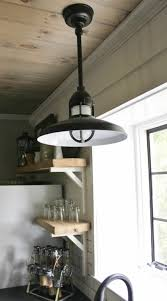 farmhouse kitchen industrial pendant. u201cthe style fits perfectly in our farmhouse kitchen and using the edison bulbs just finishes these off so well itu0027s a slight nod to other vintage industrial pendant