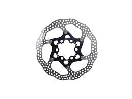 TRP <b>Disc Brake</b> Rotor TR-<b>13</b> black/silver 140 mm | 6-hole, 37,50 €