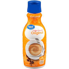 It is healthy fuel for focused energy. Great Value Coffee Creamers Walmart Com