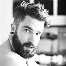 Mens Hairstyles For Thick Hair 9 Amazing 24 Impressive Hairstyles For Men With Thick Hair Men Hairstyles World