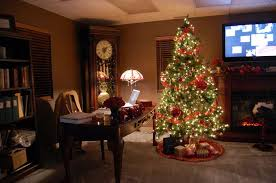 Small Picture Christmas Decoration Ideas Home Home Planning Ideas 2017