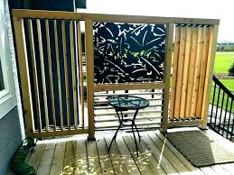 patio privacy screen ideas patio privacy ideas apartment patio privacy ideas balcony privacy screen deck privacy