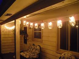 jar of lights from great outdoor mason jar lighting source com