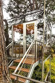 tree house designs. Modren Designs Mirror Cube To Tree House Designs