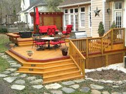 multi level deck designs patio decks designs pictures the complete guide about multi level decks with design ideas multi level pool deck designs