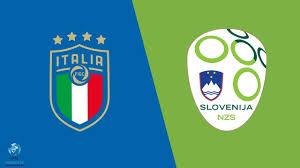 ITALIA U21 vs SLOVENIA U21|EUROPEAN UNDER 21