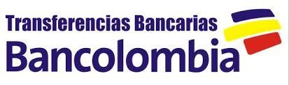 Transferencias Bancolombia