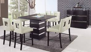 room large wood oak wooden dining tables rustic sets rooms tanshire round set counter table height