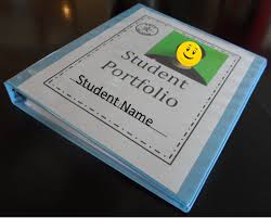 Student Portfolios Student Portfolios Transition Special Education Empowered By Them