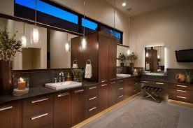 Modern bathroom pendant lighting European Modern Modern Bathroom Pendant Lighting Designtrends 17 Bathroom Pendant Lighting Designs Ideas Design Trends
