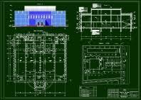 Курсовая по архитектуре Работа Курсовая  Курсовая по архитектуре